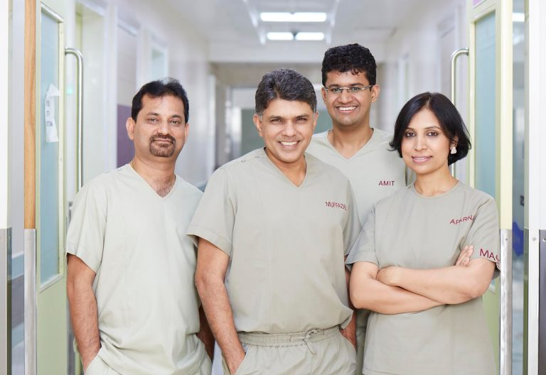 CODS SURGICAL TEAM