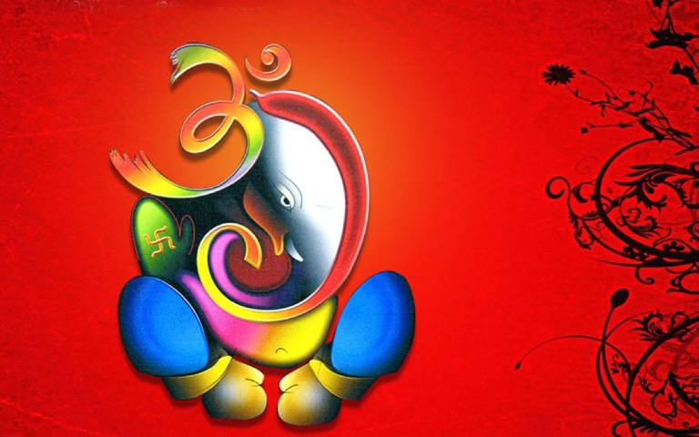 Shree-Ganesha-amazing-image