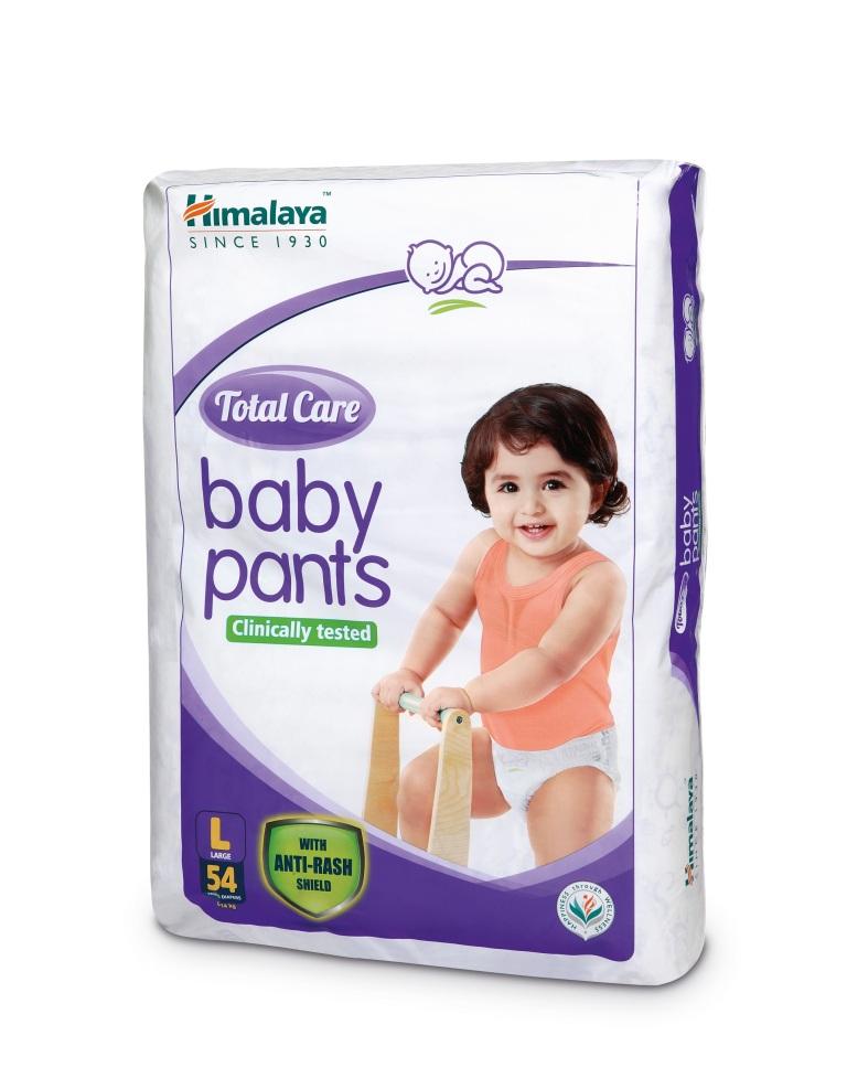 Total BabyCare Pant Pic