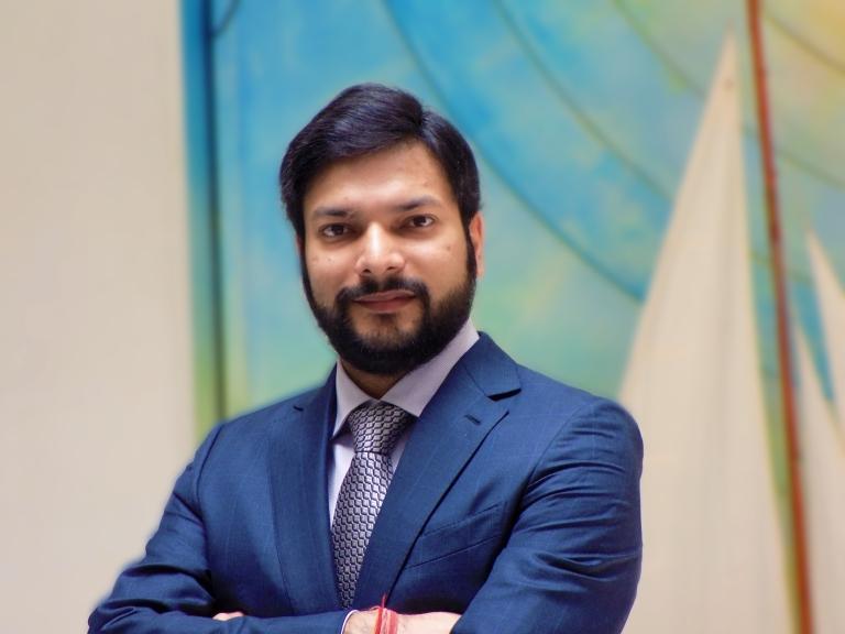 Nikhil Aggarwal, CEO, CAPL